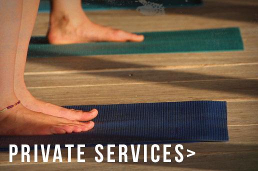 Private Services